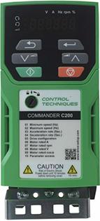 COMMANDER C200-02400023A, ЗАМЕНА ДЛЯ SKB3400075